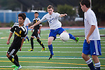 2014 boys soccer: Los Altos High School