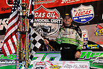 Aug 15, 2010; 1:06:59 AM; Union, KY., USA; TheSunoco Race Fuels North/South 100î running a 50,000-to-win event presented by Lucas Oil at Florence Speedway in Union, KY. Mandatory Credit: (thesportswire.net)