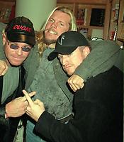 Mr Ass   Chris Jericho  Road Dog 1999                                                          By John Barrett/PHOTOlink