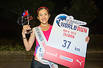 Taiwan Female Champion Yafen Chen during the Wings for Life World Run on 08 May, 2016 in Yilan, Taiwan. Photo by Victor Fraile / Power Sport Images