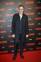 Eric Rochant - Photocall du film ´ Miss Sloane ª ‡ líUGC Normandie ‡ Paris, France, le 02/03/2017.