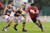 Mitre 10 Cup - Tasman v Bay of Plenty