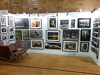 Art Shows - displays