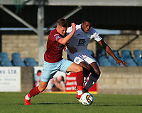 Cobh Ramblers 0 - 1 Finn Harps : SSE Airtricity League Division 1 : 28th July 2018