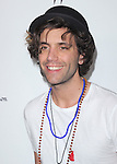 Mika attends The W Magazine – the Best Performances Issue Celebration held at The Chateau Marmont in West Hollywood, California on January 13,2012                                                                               © 2012 DVS / Hollywood Press Agency