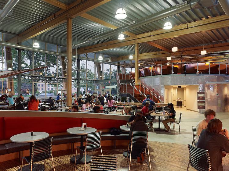The Oaks at BGSU | Architects WD Partners