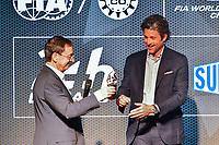 FIA WEC PRESS CONFERENCE - 24 HOURS OF LE MANS (FRA) 06/09-16/2019