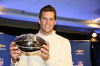 02.02.2015: Super Bowl XLIX Sieger PK