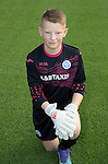St Johnstone Academy Under 13's…2016-17<br />Craig Hepburn<br />Picture by Graeme Hart.<br />Copyright Perthshire Picture Agency<br />Tel: 01738 623350  Mobile: 07990 594431
