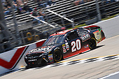 NASCAR XFINITY Series<br /> One Main Financial 200<br /> Dover International Speedway, Dover, DE USA<br /> Saturday 3 June 2017<br /> Erik Jones, Reser's American Classic Toyota Camry<br /> World Copyright: Logan Whitton<br /> LAT Images<br /> ref: Digital Image 17DOV1LW3009