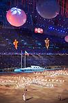 Sochi 2014.<br /> Highlights from the Opening Ceremonies of Sochi 2014 // Faits saillants de la cérémonie d'ouverture de Sotchi 2014. 07/03/2014.
