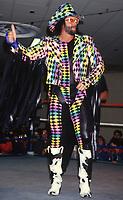 Randy Macho Man Savage 1994                                                       Photo By John Barrett/PHOTOlink