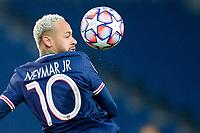 Neymar Jr (PSG) <br /> Paris  09/12/2020 <br /> Paris Saint Germain PSG - Istanbul Basaksehir<br /> Champions League 2020/2021<br /> Photo JB Autissier / Panoramic / Insidefoto <br /> Italy Only
