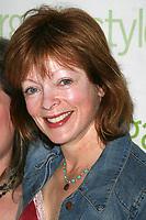 Frances Fisher<br /> 2004<br /> Photo By John Barrett/CelebrityArchaeology.com<br /> <br /> http://CelebrityArchaeology.com