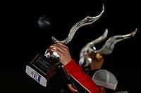 #31 Whelen Engineering Racing Cadillac DPi, DPi: Felipe Nasr, Pipo Derani, Eric Curran, Trophy