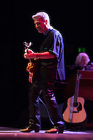 Johnny Rivers in Chuck Berry tribute concert at The Pageant in St. Louis, Missouri on Nov 7, 2015.