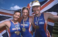 ITU World Triathlon Championships 2002
