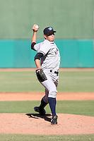 Zach Kroenke - Surprise Rafters, 2009 Arizona Fall League.Photo by:  Bill Mitchell/Four Seam Images..