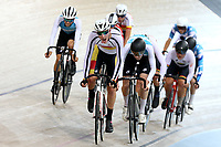 U19 Men Elite Omnium Points Race 20km during the 2020 Vantage Elite and U19 Track Cycling National Championships at the Avantidrome in Cambridge, New Zealand on Friday, 24 January 2020. ( Mandatory Photo Credit: Dianne Manson )
