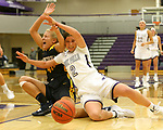 Concordia St. Paul vs University of Sioux Falls Women's Basketball
