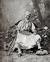 Turkey 1890?  .Man of the Bedir Khan family  .Turquie 1890 .Homme de la famille Bedir Khan
