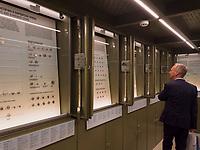 Münzsammlung  im Nationalmuseum, Belgrad, Serbien, Europa<br /> coin collection in the Natioanal Museum,  Belgrade, Serbia, Europe