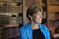 20150801 Kat Imhoff President of the Montpelier Foundation