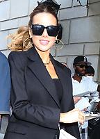 JUL 23 Kate Beckinsale seen in NYC
