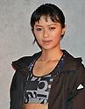 Nana Eikura at Adidas Women Press Conference 2016 in Tokyo