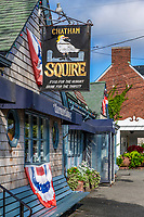 The Chatham Squire tavern.