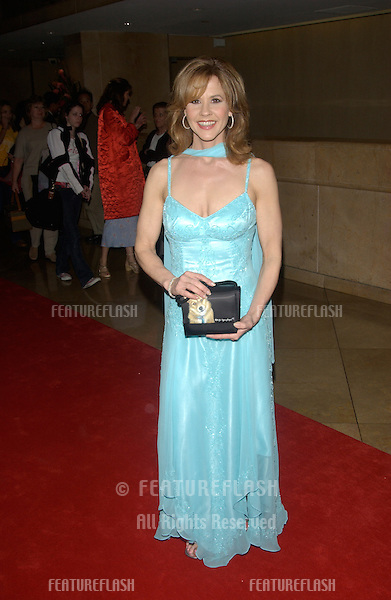 Actress LINDA BLAIR at the 18th Annual Genesis Awards at the Beverly Hilton Hotel, Beverly Hills, CA..March 20, 2004