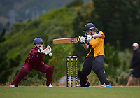 210306 Maureen Peters T20 Cricket - Wellington Collegians v Upper Hutt