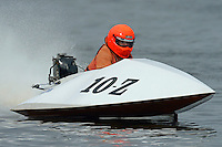 10-Z  (Outboard Runabout)
