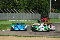 #41 GREAVES MOTORSPORT (GBR) ZYTEK Z11SN NISSAN TOM KIMBER SMITH (GBR) MATTHEW MCMURRY (USA)