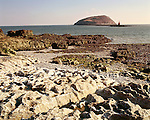 Puffin Island, Penmon, Anglesey, Celtic Britain published by Orion. In Welsh known as Ynys Seirol.
