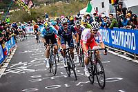 Picture by Alex Whitehead/SWpix.com - 24-27/09/2020 - Cycling - 2020 UCI Road World Championships - Imola, Emilia-Romagna, Italy - The Brief. - SHIMANO