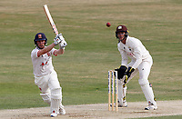 Adam Wheater of Essex in batting action during Essex CCC vs Surrey CCC, Bob Willis Trophy Cricket at The Cloudfm County Ground on 8th August 2020
