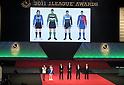 2011 J.League Awards