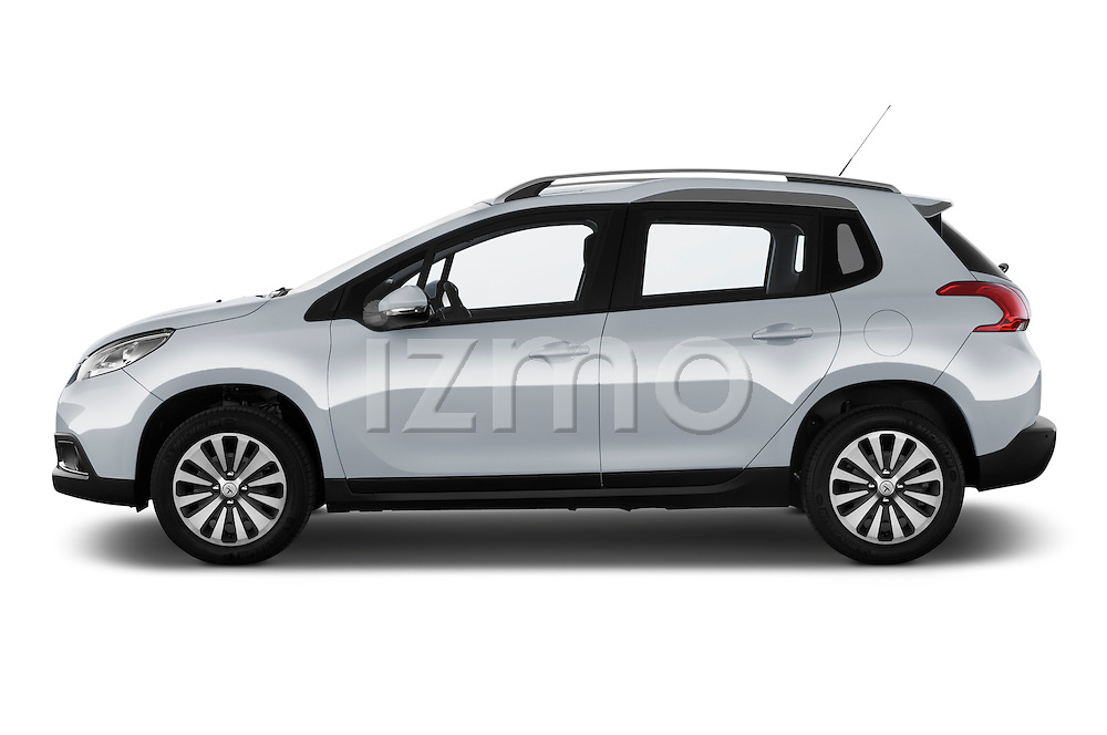 2013 Peugeot 2008 Active SUV