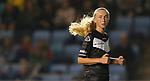 25.09.2019 Manchester City Women v FF Lugano Women