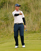 Nicolas COLSAERTS (BEL) during round three of the 2016 Aberdeen Asset Management Scottish Open played at Castle Stuart Golf Golf Links from 7th to 10th July 2016: Picture Stuart Adams, www.golftourimages.com: 09/07/2016