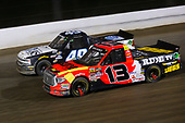 NASCAR Camping World Truck Series<br /> Eldora Dirt Derby<br /> Eldora Speedway, Rossburg, OH USA<br /> Wednesday 19 July 2017<br /> Cody Coughlin, Ride TV/ Jegs Toyota Tundra<br /> World Copyright: Barry Cantrell<br /> LAT Images