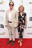Adrian Dunbar<br /> at the South Bank Sky Arts Awards 2017, Savoy Hotel, London. <br /> <br /> <br /> ©Ash Knotek  D3288  09/07/2017