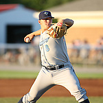 Vermont Lake Monsters 2007