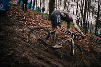 CX world champion Mathieu Van der Poel (NED/Alpecin-Fenix)<br /> <br /> X2O Herentals Cross 2020 (BEL)<br /> <br /> ©kramon