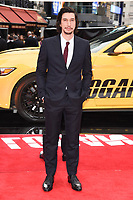"Adam Driver<br /> attending the premiere of ""Logan Lucky"" at the Vue West End, Leicester Square, London. <br /> <br /> <br /> ©Ash Knotek  D3295  21/08/2017"