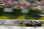 Verizon IndyCar Series<br /> ABC Supply 500<br /> Pocono Raceway, Long Pond, PA USA<br /> Sunday 20 August 2017<br /> Charlie Kimball, Chip Ganassi Racing Teams Honda<br /> World Copyright: Gavin Baker<br /> LAT Images
