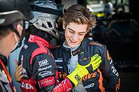 #26 G-DRIVE RACING (RUS) - AURUS 01/GIBSON - LMP2 - FRANCO COLAPINTO (ARG)