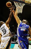080411 National Basketball League - Saints v Dynamos