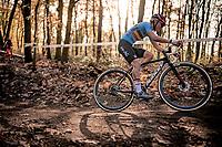 Laura Verdonschot (BEL/Pauwels Sauzen-Bingoal)<br /> <br /> UEC Cyclocross European Championships 2020 - 's-Hertogenbosch (NED)<br /> <br /> Elite Women's Race<br /> <br /> ©kramon